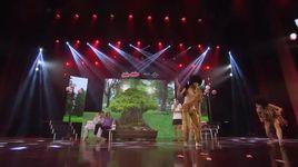 chuyen cong vien (liveshow tran thanh 2014) - tran thanh, v.a