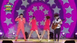 legendary singer (140812 show champion) - nil ri ri funky