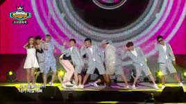 dress up (140812 show champion) - boys republic