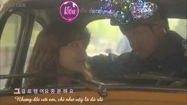 the one like you (dating agency cyrano ost) (vietsub, kara) - jessica jung