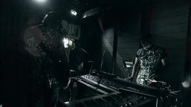 self control (live studio version) - kate boy