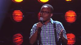 12-year-old boy's cool and i am telling you cover (america's got talent 2014 - semifinals) - quintavious johnson - v.a