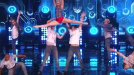 shirtless men spin, leap and more  (america's got talent 2014 - semifinals) - bad boys of ballet - v.a