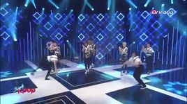 bing bing bing (one way) (140829 simply k-pop) - jjcc