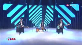 love toxic (140829 simply k-pop) - royal pirates