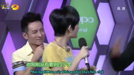 happy camp - truong ve kien (vietsub) - dicky cheung (truong ve kien), v.a