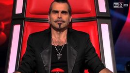 redemption song (the voice italy 2014 - blind audition) - paola bivona - v.a