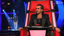 summertime sadness (the voice italy 2014 - blind audition) -  tommaso pini - v.a
