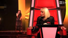 someone like you (the voice italy 2014 - blind audition) -  luiza costantin - v.a
