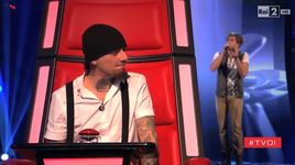 fast car (the voice italy 2014 - blind audition) - nicolas bonazzi - v.a