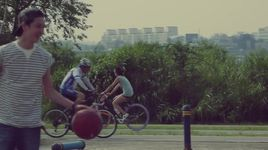bicycle - jung in, gary (leessang)