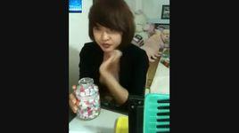 dem lao xao cover by hot girl xinh dep - v.a