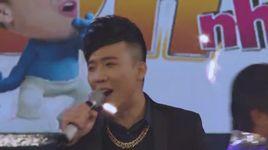 khong cam xuc (liveshow tran thanh 2014) - tran thanh