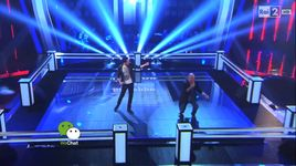 i don't wanna miss a thing (the voice italy 2014 - battle) - giuseppe maggioni vs francesco capriglione - v.a
