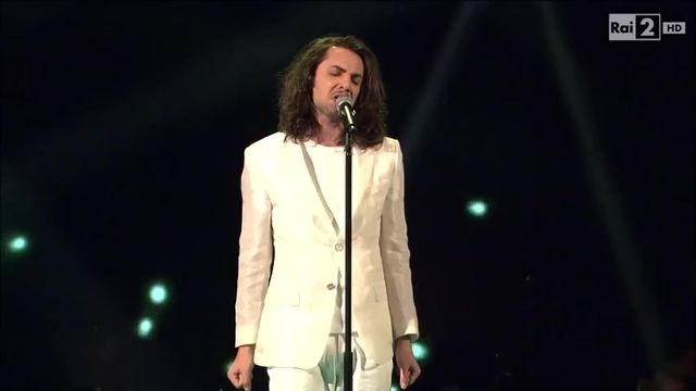 One Day (The Voice Italy 2014 - Liveshow) - Tommaso Pini