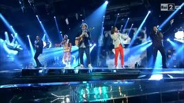 saule on the voice (the voice italy 2014 - liveshow) - saule - v.a