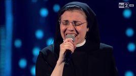 sally (the voice italy 2014 - liveshow) - suor cristina scuccia - v.a