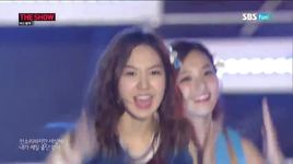 happiness (140826  the show) - red velvet