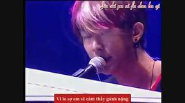 yi lu shang you ni (vietsub) - viem a luan (aaron yan)