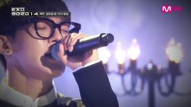 to heaven  - chen (exo)