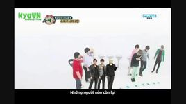 120919 weekly idol - super junior (vietsub) - super junior