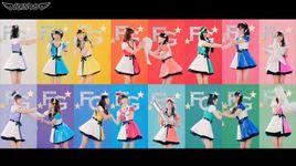 seikaku ga warui onna no ko (vietsub, kara) - akb48 (future girls)