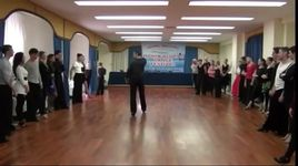 happy training cha cha with slavik kryklyvyy 2013 - slavik kryklyvyy, dancesport