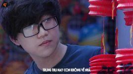 trung thu con vang nha (version 2014) (lyrics) - only t, lee yang