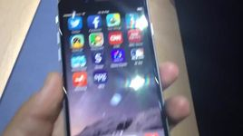 tren tay iphone 6 (1st hand on iphone 6) - v.a
