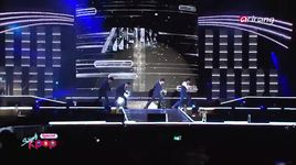 be a man (140829 simply k-pop) - mblaq