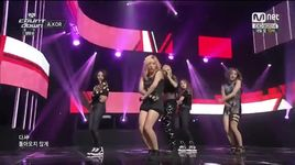 but go (140904 m countdown) - a.kor