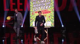 magician duo predict winning lottery numbers (america's got talent 2014 - semifinals) - david and leeman - v.a