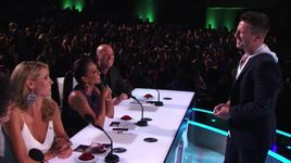 magician wows judges with card trick (america's got talent 2014 - semifinals) - mat franco - v.a