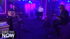 happy (pharrell williams cover) (live lounge) - maroon 5