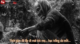 ve de thay me cuoi (lyrics) - mr. dum