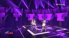 i need you (140912 simply k-pop) - bestie
