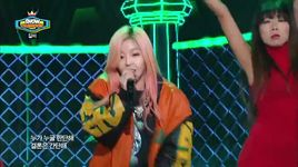 my turn (140910 show champion) - gilme