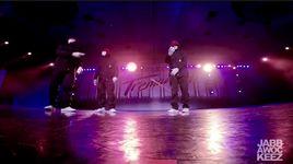 jabbawockeez tremaine dance convention 2014 (new)  - v.a