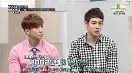 mnet k-pop time slip exo 90:2014 (tap 5) (vietsub) - v.a, exo
