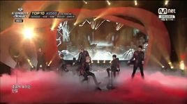missing (140918 m countdown) - teen top