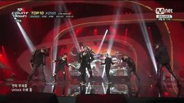danger (140918 m countdown) - bts (bangtan boys)