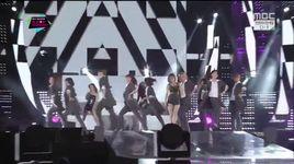 i'min love (140918 incheon k-pop concert) - secret