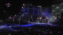 overdose (140918 incheon k-pop concert) - exo-k