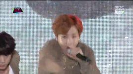 danger (140918 incheon k-pop concert) - bts (bangtan boys)