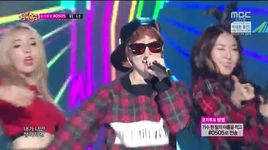 tornado (140920 music core) - 4ten