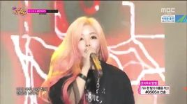 my turn (140920 music core) - gilme