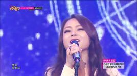 fly high (140920 music core) - wax, bebop