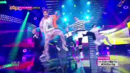 go crazy (140920 music core) - 2pm