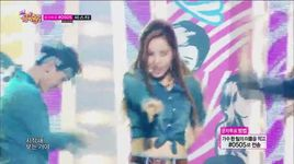 holler (140920 music core) - taetiseo