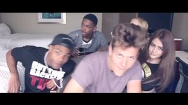 shake it off (taylor swift cover) - tyler ward, toby randall, princess lauren, reggie couz